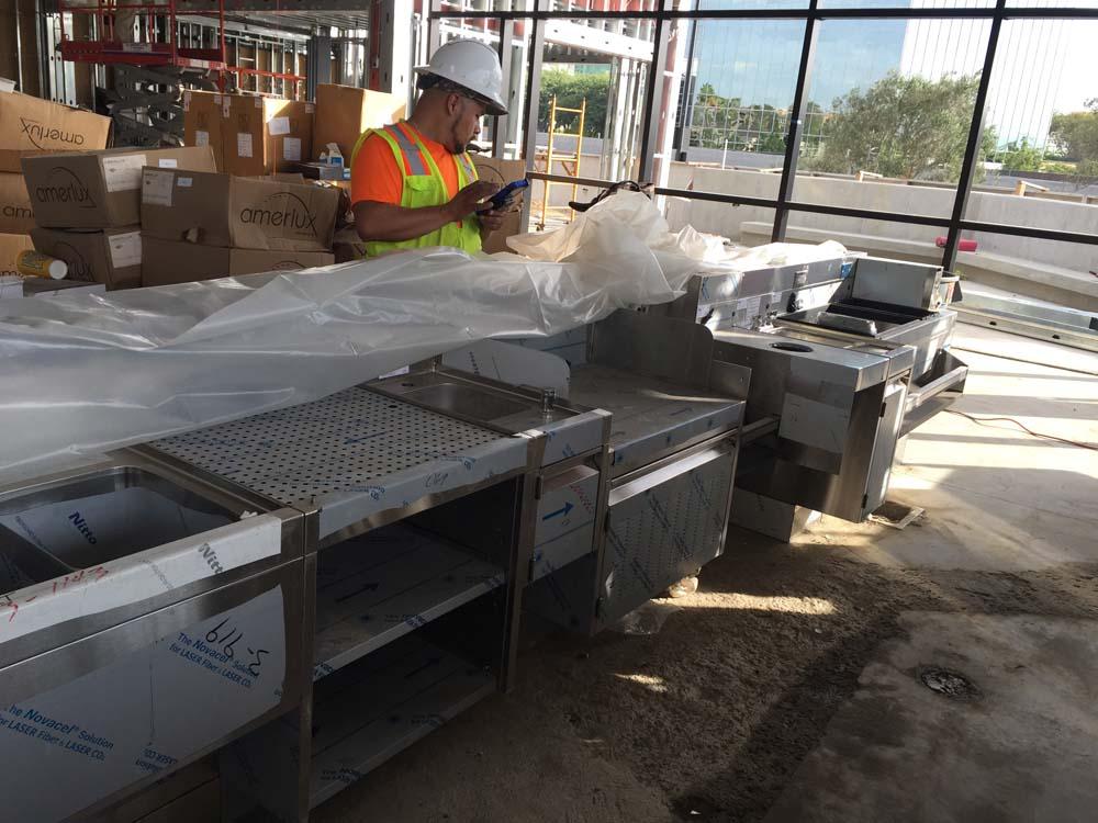 Ontario Drywall Installation